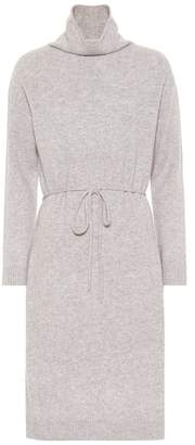 Vince Wool and cashmere sweater dress