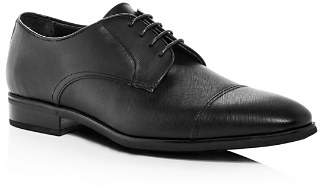 To Boot Men's Provo Leather Cap Toe Oxfords
