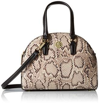 Anne Klein It's the One Small Dome Satchel $79 thestylecure.com