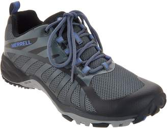 Merrell Mesh Lace-up Sneakers - Siren Edge Q2