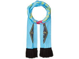 Las Vegas Lights F.C. HD5 Diamond Scarf