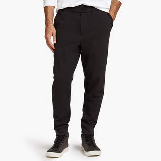 James Perse STRETCH WOOL BLEND SWEATPANT