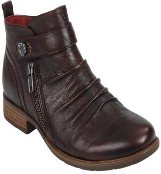 Earth Brook Leather Boot
