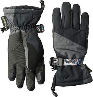 Roxy SNOW Junior's Crystal Snow Gloves