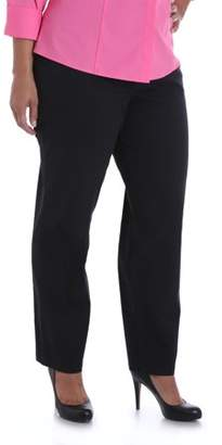 Lee Riders Women's Plus Size Twill Pant