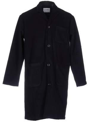Camo Overcoat