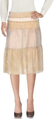 Class Roberto Cavalli 3/4 length skirts - Item 35346932HQ
