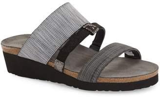 Naot Footwear 'Brenda' Slip-On Sandal