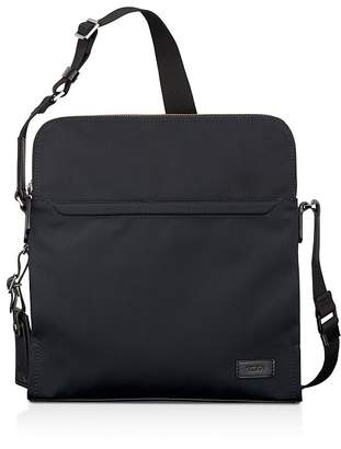 Tumi Harrison Nylon Stratton Crossbody Bag