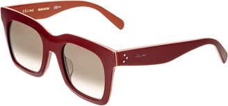 Celine Women's Luca 50Mm Sunglasses