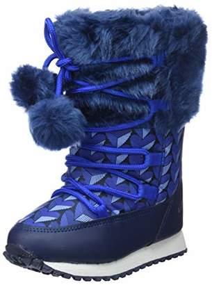 Agatha Ruiz De La Prada Girls'' 181981 Slouch Boots 2UK Child