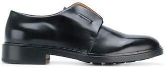 Maison Margiela laceless Derby shoes