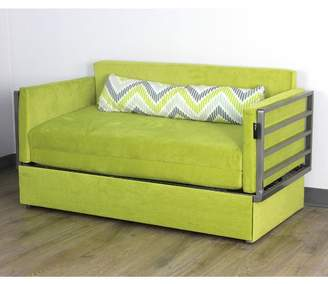 Latitude Run Laxton Convertible Sofa