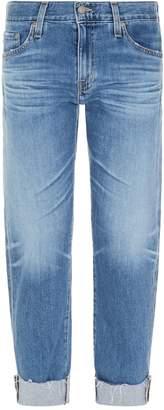 AG Jeans The Ex-Boyfriend Slim Jeans