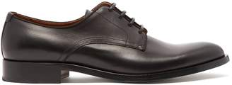 Givenchy Rider leather derby shoes