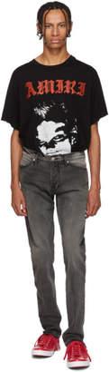 Rhude Black Breakaway Jeans