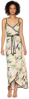 Rachel Pally Britta Wrap Dress Women's Dress