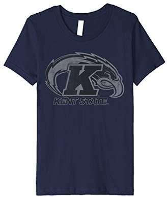 NCAA Kent State Golden Flashes Women's T-Shirt 04KS-1