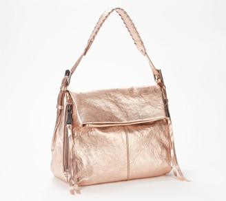 1c9a50fb3077c Rose Hobo Bag - ShopStyle