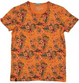 Daniele Alessandrini T-shirts - Item 37919453NU