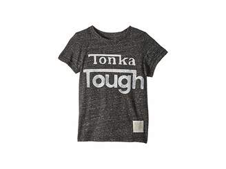 Original Retro Brand The Kids Vintage Tri-Blend Short Sleeve Tonka Tough T-Shirt (Little Kids/Big Kids)