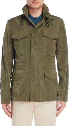 Peuterey Olive Four-Pocket Jacket