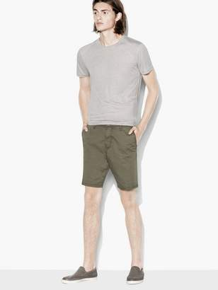John Varvatos Khaki Short