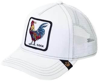 Goorin Bros. Men's Tropical Rooster Trucker Cap