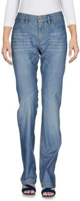 Historic Research Denim pants - Item 42590605IH