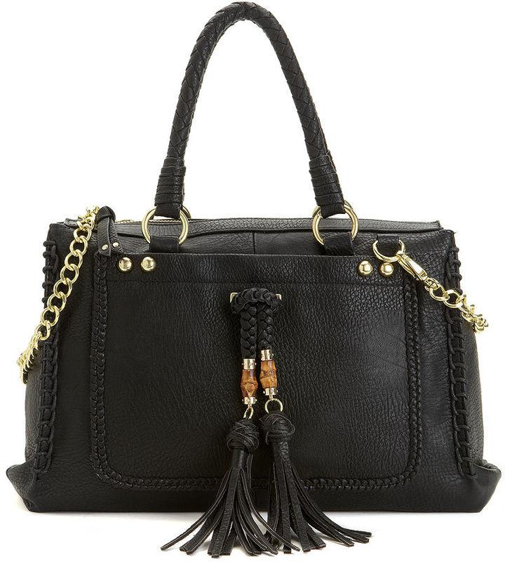 Knick Knack Olivia and Joy Olivia + Joy Handbag, Satchel