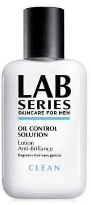 Lab Series Oil Control Solution-3.4 fl. oz.