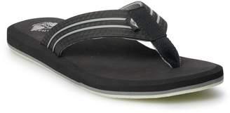 3b85971d2a14 Dockers Men s Buffed Edge Flip-Flops