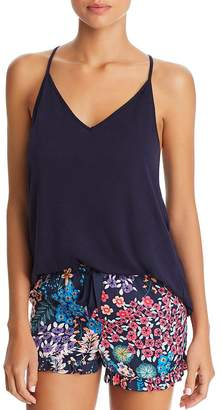 Josie Cami & Floral Shorts PJ Set