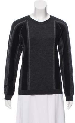 Belstaff Long Sleeve Knit Sweater
