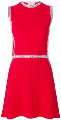 MAISON KITSUNÉ a-line dress