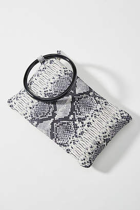 Oliveve Murphy Embossed Ring Clutch