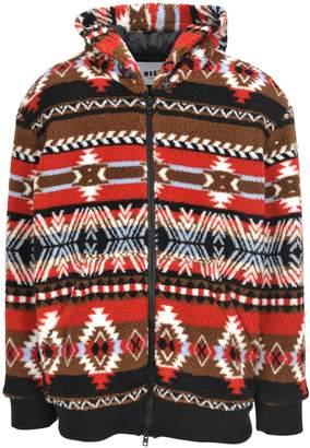 MSGM Sherpa Jacket