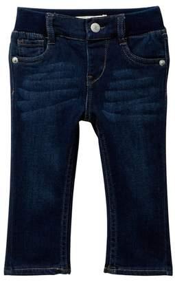 Levi's Rib Waistband Jeans (Baby Girls)