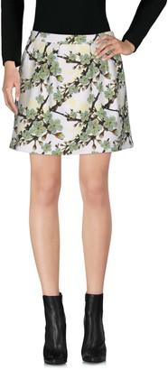ANONYME DESIGNERS Mini skirts - Item 35325058OM