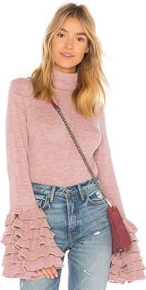 AYNI Tania Turtleneck Sweater