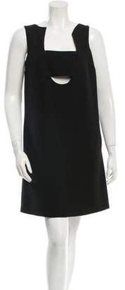 Opening Ceremony Sleeveless Cutout Mini Dress w/ Tags