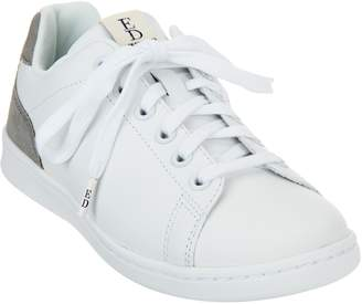 ED Ellen Degeneres Lace-up Sneakers - Chapala