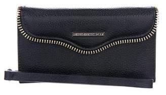 Rebecca Minkoff Leather Phone Case