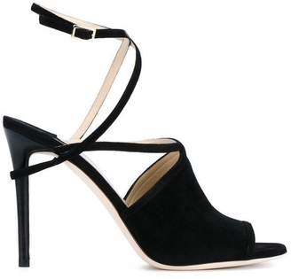 Jimmy Choo 'Flora' sandals