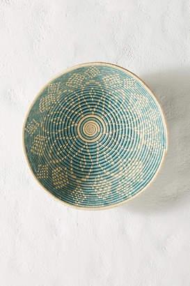 All Across Africa Khari Hanging Basket