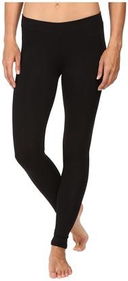 PACT - Organic Cotton Long Leggings Women's Casual Pants $29.99 thestylecure.com