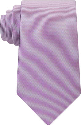 Kenneth Cole Reaction Men's Classic Solid Tie $55 thestylecure.com