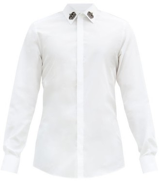 Farben und auffällig Sonderangebot damen Dolce & Gabbana Men's Dress Shirts - ShopStyle