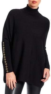 Joseph A Turtleneck Sweater