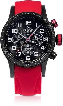 Strumento Marino Missouri 2 Chronograph Stainless Steel Watch